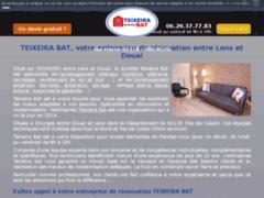 Détails : Teixeira Bat