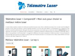 Détails : Télémètre laser