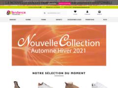 Détails : Tendance Chaussures - Vente de chaussures en ligne