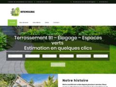 Détails : Service d'aménagement extérieur à Essone