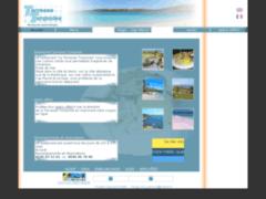 Détails : Terrasse Turquoise - Restaurant panoramique en Martinique