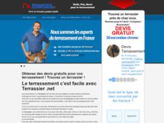 Détails : Annuaire des spécialistes du terrassement en France
