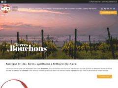 Détails : Boutique de vins, bières, spiritueux à Bellegreville, Caen