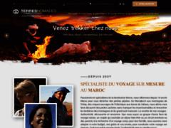 Détails : Bivouac desert Maroc