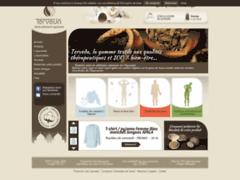 Détails : Vêtements ayurvédiques pour un bien-être complet