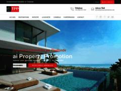 Détails : Le site des opportunités d'affaires en termes d'immobilier en Thaïlande