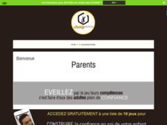 Détails : The Daddy School : de nombreux jeux éducatifs pour enfants