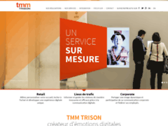 TMM, une expertise en communication digitale et int?gration