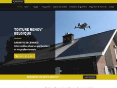 Toiture Renov couvreur en Belgique