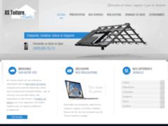 Détails : AS-Toiture: société de réparation de toiture