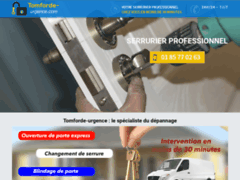 Détails : Votre serrurier professionnel à Paris