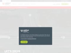 Détails : Gestion de flotte automobile