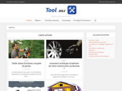 Annuaire auto tool 2012.at