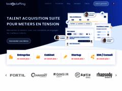 Détails : Un logiciel de recrutement qui est différent des autres