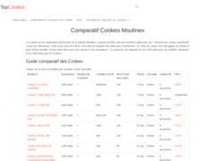 Détails : site comparatif des multi cuiseurs