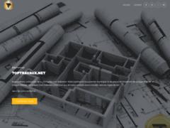 Toptravaux.net: Entreprise générale à ROISSY-EN-FRANCE
