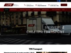 Le service de déménagement adéquat à Paris