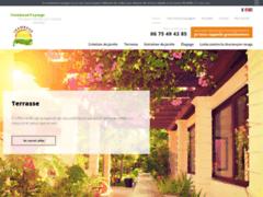 Détails : Entreprise de jardinage à Nice