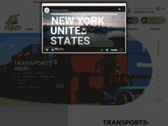 Transport Mari : spécialiste en transport et transitaire à Nice