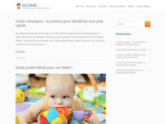 Détails : Soulager la constipation chez un bébé : quelques astuces