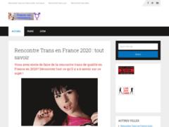 Détails : Tout savoir sur la rencontre trans en France 2020
