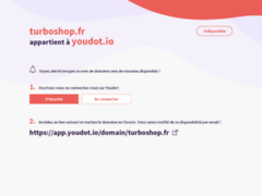 Turboshop le guide auto moto