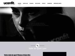 Détails : Ucanfit : notre salle de fitness Lyon