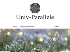Détails : Univ-Parallele