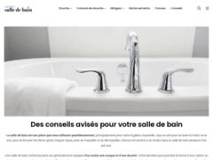 Détails : Univers salle de bain