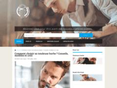 Détails : Tondeuse a barbe | Guide d'achat et comparatif 2015