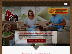 Détails : Urban Move, entreprise de déménagement à Bruxelles