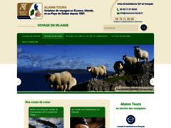 Détails : Voyage en Irlande avec Alainn Tours