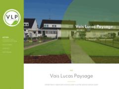 Vais Lucas Paysage (VLP): Jardinier à YUTZ