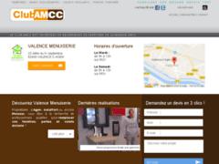 Entreprise de menuiserie, fabrication et pose de fenêtre alu à Valence d'Agen