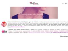 Détails : Valenteens, boutique de bijoux et accessoires de mode