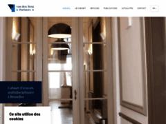 Détails : Les avocats spécialisés en droit pénal