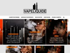 Détails : Tout savoir sur la cigarette électronique