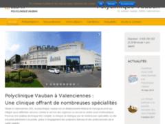 Détails : Polyclinique Vauban à Valenciennes : Une clinique offrant de nombreuses spécialités