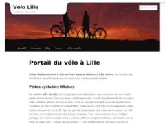 Détails : Comment faire du vélo à Lille