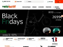 Détails : Les vélos électriques qui vous changent la vie