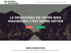 Détails : Service de vente et d'aménagement de maison