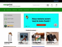 Détails : Veoprint, le meilleur imprimeur en ligne