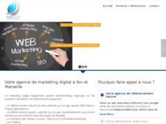 Détails : Veryweb, votre agence web à Marseille