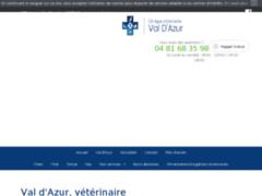 Détails : Val d'Azur, Vétérinaire à Saint Laurent du Var