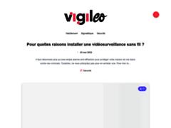 Vigileo.fr : ampoules led