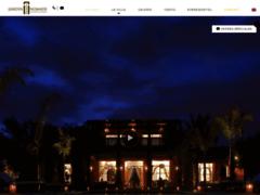 Villa a louer à Marrakech Maroc - Villa Jardin Nomade