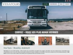 Détails : Tout pour la location de vos bus pour voyage en groupe