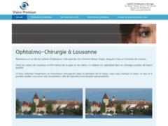 Détails : Opération des yeux par Lasik et Femto laser en Suisse