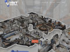 Détails : Visit Digital, Visite 3D ultraréaliste