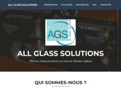 Détails : Vitrerieags.be : entreprise de vitrerie miroiterie à Braine-L'Alleud